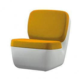 Magis Nimrod White/Yellow