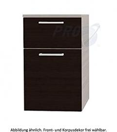 Pelipal Lunic Highboard (HB Bathroom LU - 04 Comfort N, 18 x 29 x 33 CM
