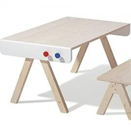 Famille Garage Richard Lampert Furniture Children's Table