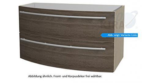In Crescendo Under Basin Storage Unit (WUA369009L/R) Bathroom, 90cm