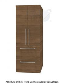 Pelipal Sonic Bathroom Cupboard Bathroom MD SI - 02 Comfort N - 45 x 48 x 33 cm
