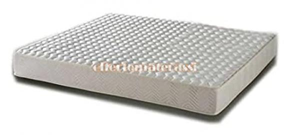Queen-sized Bed 100% Latex Mattress Basic Effect Home 120 x 190 – 195 – 200 cm
