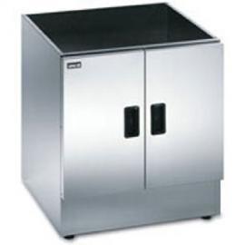 Lincat Silverlink Ambient Pedestal CC7 With doors 650(H) x 750(W) x 600(D)mm