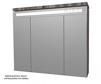 Perfect Cool 2d Furniture Bathroom Mirror Cabinet (S2A589A2), 90cm