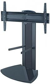 VOGELS EFF 8340 TV FLOOR STAND - 32-50 TURN BLACK [1] Pro-Series (Epitome Verified)