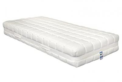 Yanis Favourite Latex Mattress Soft Euro Single 90x200cm