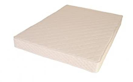 Visco Therapy Medium Soft Reflex Foam Flexi Sleep Mattress - EU King