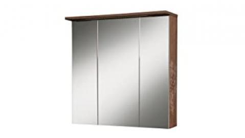 "baumarkt direkt» London ""Mirror Cabinet Oak"