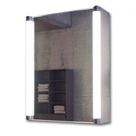 Light Mirrors Englighten Range Saber Bathroom Mirror, Touchless Power Infra Red Sensor Demist Shaver