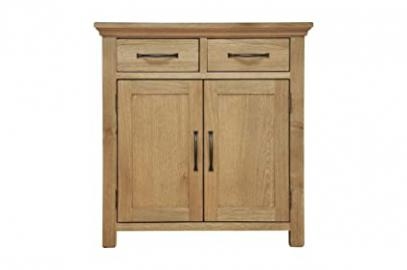 Alcester Oak Dining Small Sideboard