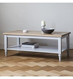 Marlow Coffee Table - Solid And Stylish Furniture For Living Room BL-5055999205481