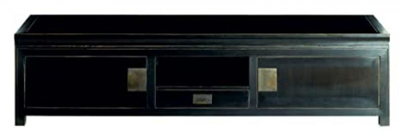 4 Living Oriental Tv Table Large Size:W 180 Depth 58 H 45cm