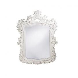 Howard Elliott 2147W Turner Mirror, White