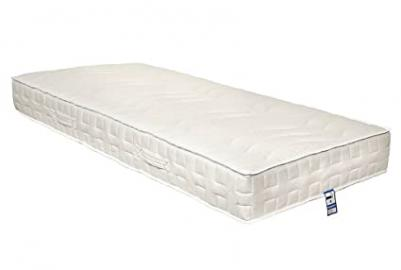 Latex Plus By Yanis 100% Natural Dunlop and Talalay Latex Mattress - Double 135x190cm - Firm Comfort