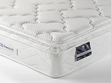 Sealy Millionaire Luxury 5' King Size Mattress