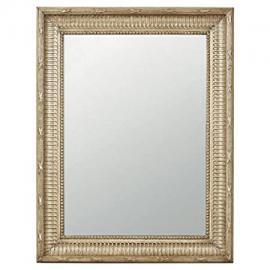 Kinvara Distressed Wall Mirror,W68 x H89cm