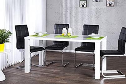 > Lucio < Dining Table/140cm