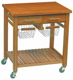 DM Creation 00045 Kitchen Trolley Small Model