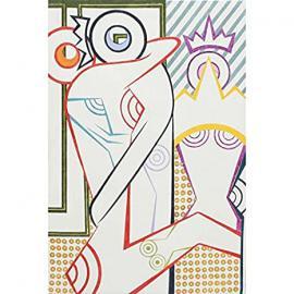 Valeria Attinelli-Valeria Attinelli: array of the rectangle (), at - 146 x 97 cm