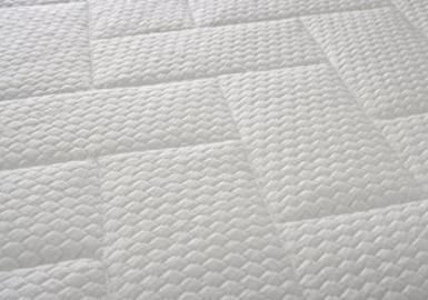Premium Memory Mattress with Coil Springs (20cm Depth; 5cm Memory) & High Quality Cover in all Sizes, 5FT King Size