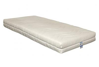 Yanis Comfort Latex Mattress Soft Euro Single 90x200cm
