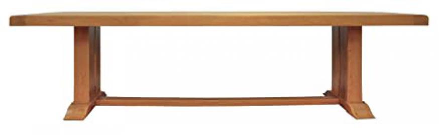 Henley Oak 3m Refectory Table