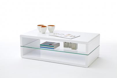Agatha - large modern coffee table