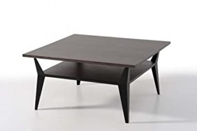 Another Look – Coffee Table iksi Anthracite