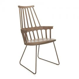 Comback Chair Skid hazel nut brown/skid hazel nut