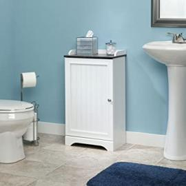 Sauder Bath Caraway Collection Floor Cabinet