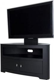 AVF Blenheim Cantilever TV Stand for up to 65 inch TVs - Black