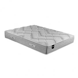 Pikolin Mattress Ottawa Elastic 26.5 cm Available in a variety of sizes European 180_x_200_cm white