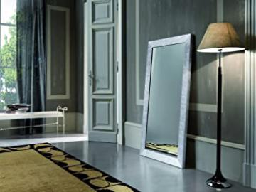Target 500-1406 SS Mirror wood Argento 1540