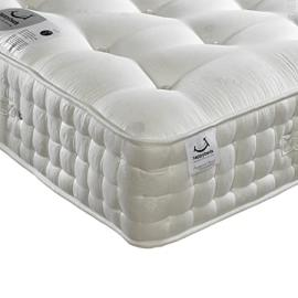 Happy Beds Tennyson 4000 Twin Pocket Sprung Orthopaedic Mattress - Single