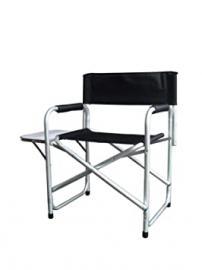Generic QY-UK4-16FEB-20-63 *1**2063** Aluminium Deck Seat ors Gar Folding Directo Directors Garden Chair ir Fold Travel Lounger Lounger Movie Portable le Travel Lounger