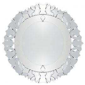 Venetian Round Large Mirror