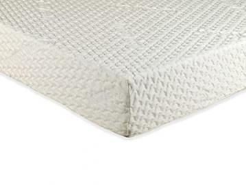 Visco Therapy Flexgel Body Balance Regular Mattress with Egg Profiled Foam - EU Double