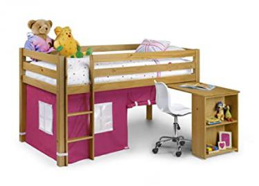 Wendy Sleeper 3FT Single Bunk Bed Only Solid Pine