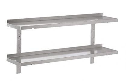 SARO Rack 2Levels 1600x 400mm
