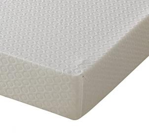 Happy Beds Memory 8000 Orthopaedic Memory Foam Regular Mattress, European King