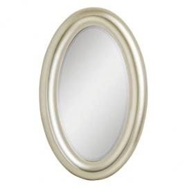 Protege Homeware Champagne Finish Frame Wall Mirror