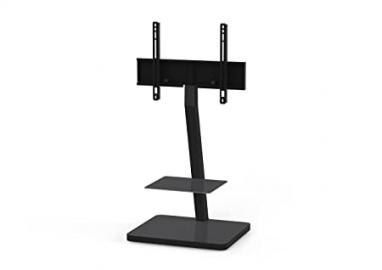 'Sonorous PL 2710 GRP HBLK TV Stands for 50 TV's