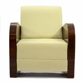 Art Deco Armchair NS-9017