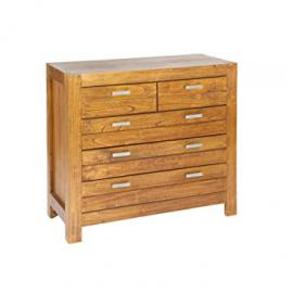DRAWER DRESSER OHIO 114X45X88