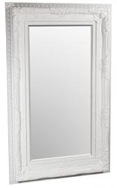 Febland Edward Wall Mirror, White, Large