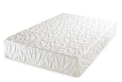 Slumber Bliss Talalay Latex Memory Foam Mattress |21 cm Deep| |Soft/ Medium| (3ft single 90cm x190cm)