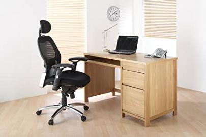 Hunter Home Office Desk