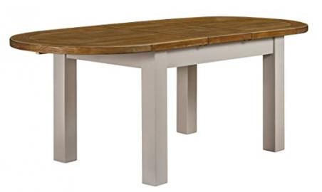 Monarch Oval Dining Room ext. table