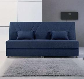 """Sofa bed 3 seater """"Megan"""" with storage compartment"""