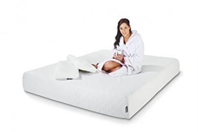 Hypnia b-d8-2p Privilege 20 Mattress 140 x 190 cm